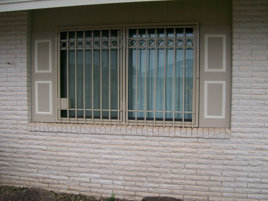 Mild Steel Windows (10)