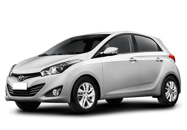 Os 10 carros mais roubados na Região Metropolitana de Porto Alegre/RS.
