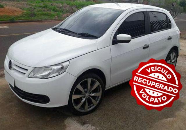 Rastreador_Veicular_Volpato_Recupera_Volkswagen Gol