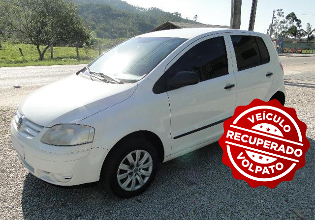 Rastreador_Veicular_Volpato_Recupera_Volkswagen_Fox