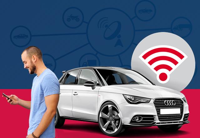 Qual o melhor rastreador veicular? Radiofrequência, GPS/satélite ou GSM/GPRS?