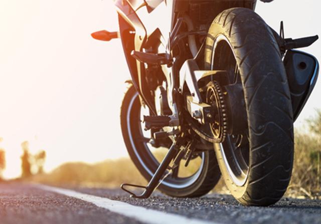 motos mais roubadas em 2018