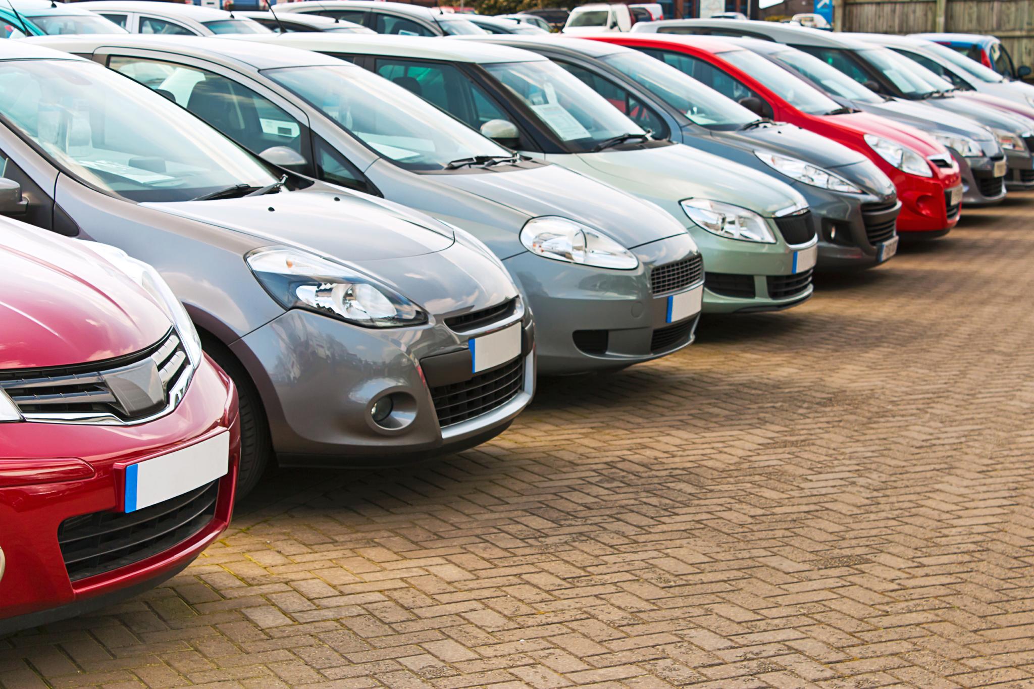 Os 10 carros mais roubados do Rio Grande do Sul