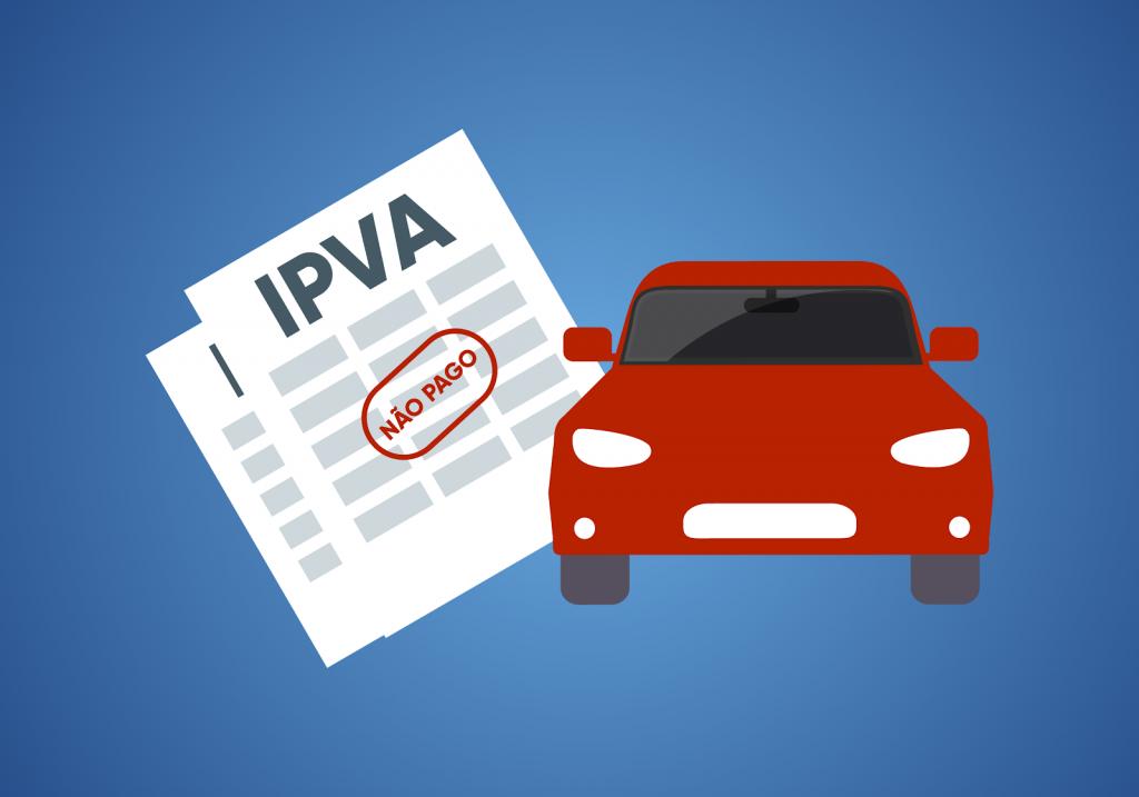 Como é calculado o IPVA do seu veículo