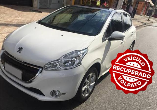 Veículo é recuperado em Cachoeirinha com auxílio do Rastreador Veicular