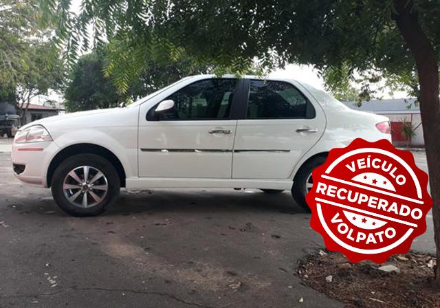 Veículos são recuperados na Região Metropolitana de Porto Alegre