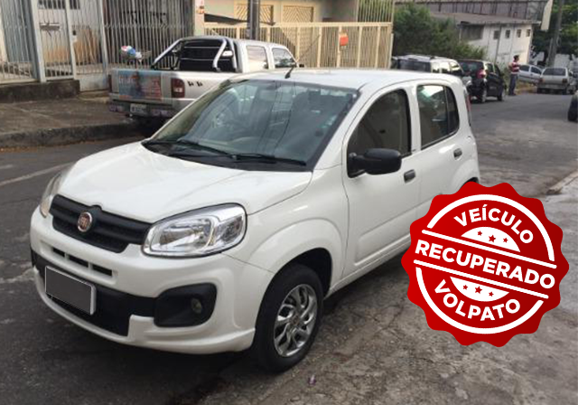 Saiba como motorista de Uber teve veículo recuperado em Alvorada – RS