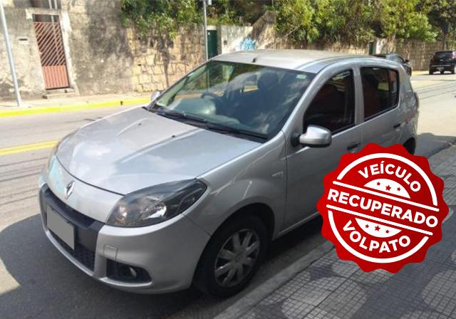 Carros são recuperados em Porto Alegre e Região Metropolitana
