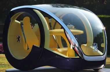 Você sabe o que é um carro conceito? Confira os modelos mais inusitados!