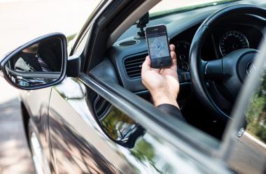 Rastreador Veicular é bom para Uber, 99 POP e Cabify?