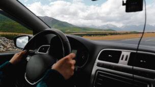 Como funciona o rastreador de carros pelo celular?