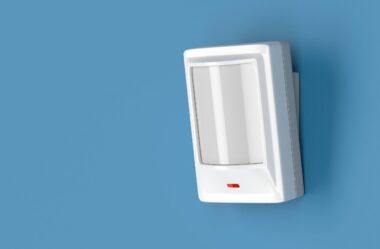 Alarme com sensor de movimento: como funciona?