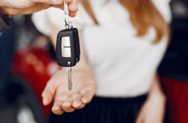 Os carros menos roubados no Brasil