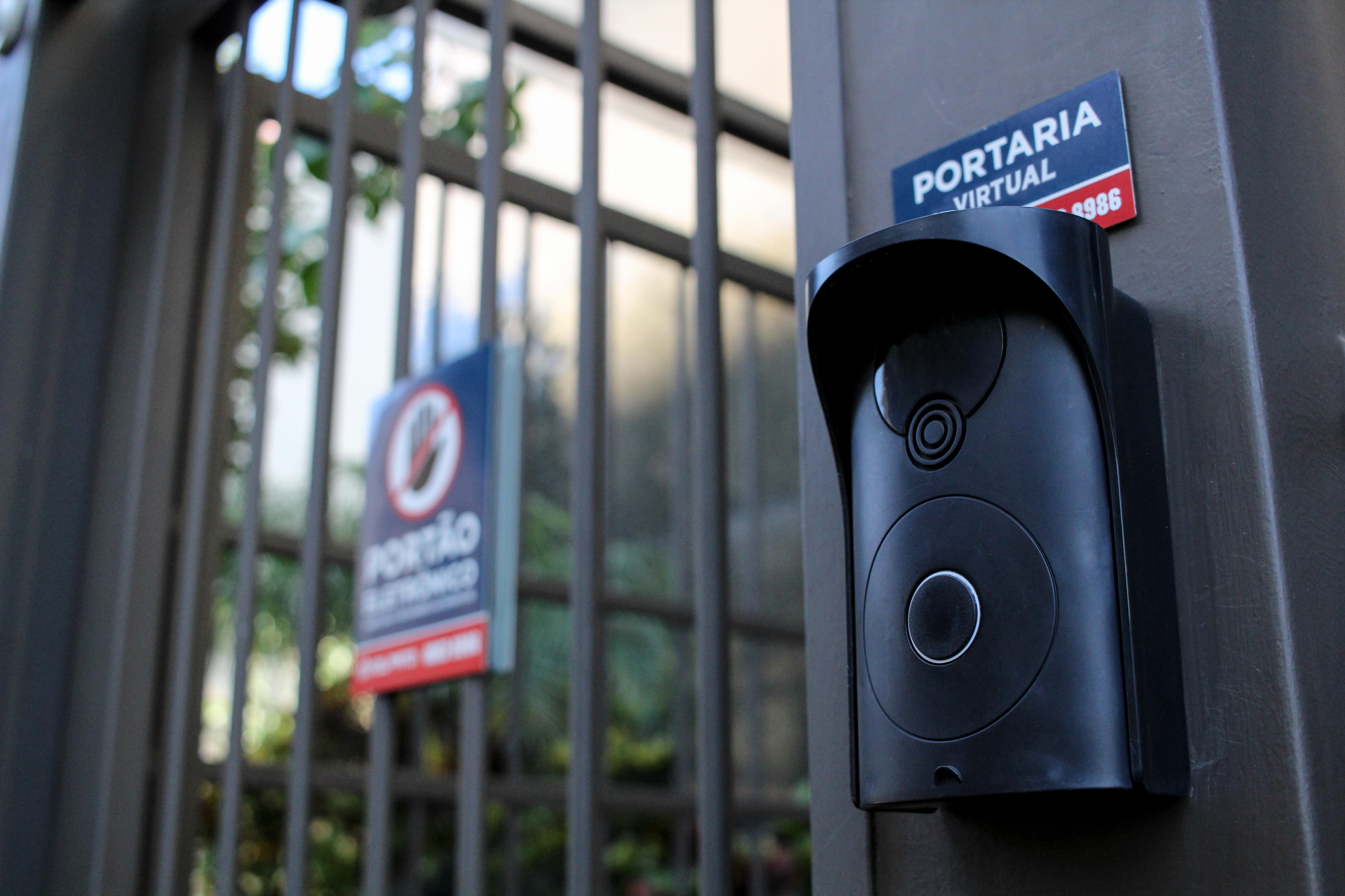 Como funciona a Portaria Virtual para condomínios