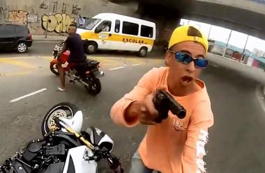 6 dicas para evitar que sua moto seja roubada ou furtada