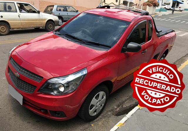Saiba como tecnologia ajudou a recuperar veículo na região metropolitana de Porto Alegre