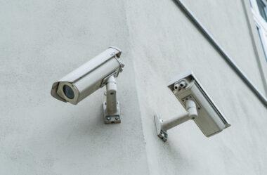 Câmera de segurança externa: qual é a melhor?