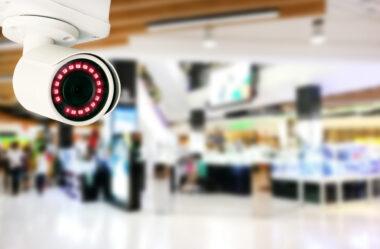 Como garantir a segurança de loja?