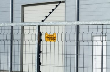 Cercas elétricas: seu patrimônio ainda mais seguro!
